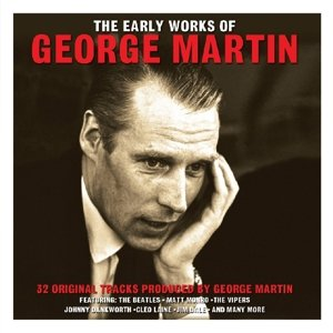 Early Works Of G.Martin