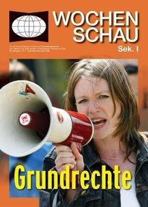 Grundrechte Band 6/2008