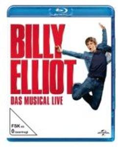 Billy Elliot-Das Musical