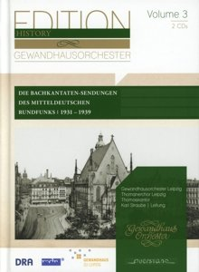 Edition Gewandhausorchester 3