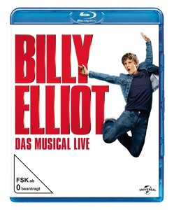 Billy Elliot-Das Musical