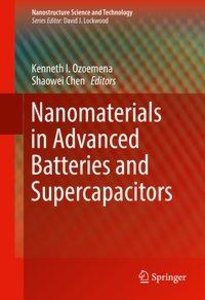 Nanomaterials in Advanced Batteries and Electrochemical Capacito