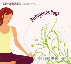 CD Wissen Coaching. Yoga. CD