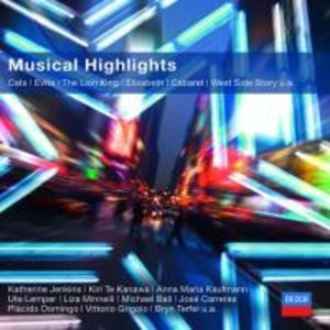 Musical Highlights (CC)