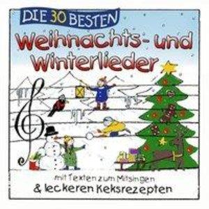 Lamp & Leute: Die 30 besten Weihnachts- und Winterlieder