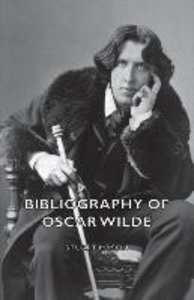 Bibliography of Oscar Wilde