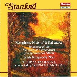 Sinfonie 6/Irish Rhapsody 1