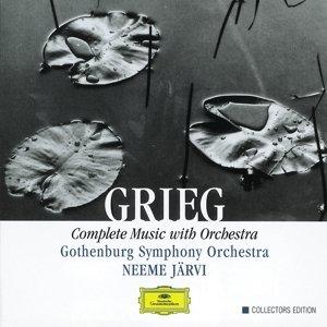 Sämtliche Orchesterwerke (GA)