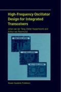 High-Frequency Oscillator Design for Integrated Transceivers