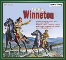 Winnetou - zum Schließen ins Bild klicken