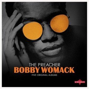 The Preacher (5 Original Albums)