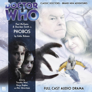 Doctor Who: Phobos