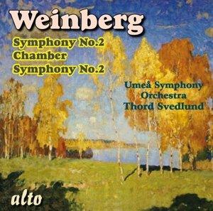 Sinfonie 2/Kammersinfonie 2