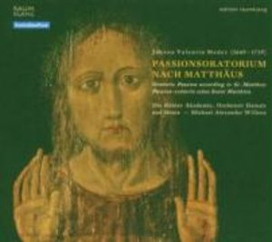 Passionsoratorium Nach Matthäus