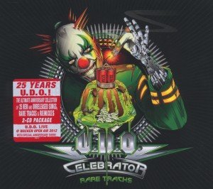 Celebrator-Rare Tracks (Digipak)