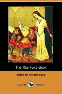 The Red Fairy Book (Dodo Press)