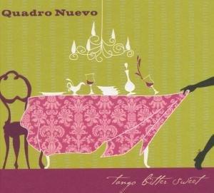 Tango Bitter Sweet (Digibook Version)