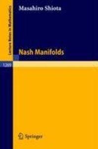 Nash Manifolds