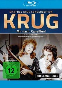 Manfred Krug - Mir nach, Canaillen! - HD-Remastered