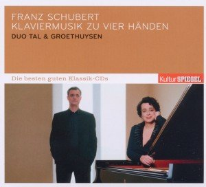 KulturSPIEGEL: Die besten guten - Klaviermusik