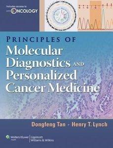 Principles of Molecular Diagnostics and Personalized Cancer Medi
