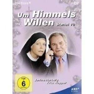 Um Himmels Willen-Staffel 10