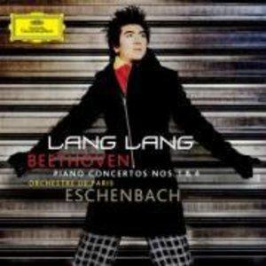 Klavierkonzerte 1&4 (CD+Bonus DVD)