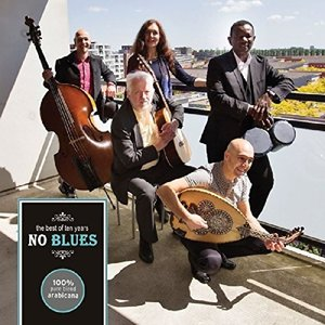 The Best Of 10 Years No Blues