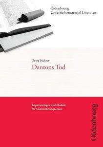 Georg Büchner, Dantons Tod (Unterrichtsmaterial Literatur)