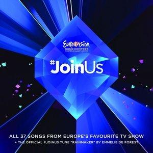 Eurovision Song Contest-Copenhagen 2014
