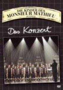 Die Kinder des Monsieur Mathieu - Das Konzert