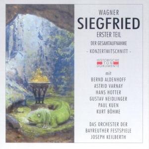 Siegfried (Erster Teil)