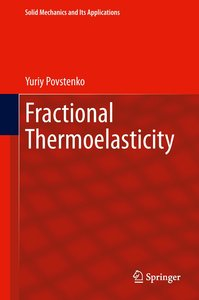 Fractional Thermoelasticity
