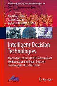 Intelligent Decision Technologies