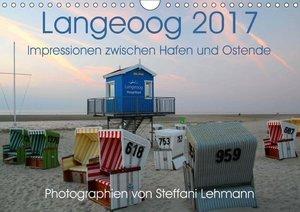 Langeoog 2017. Impressionen zwischen Hafen und Ostende