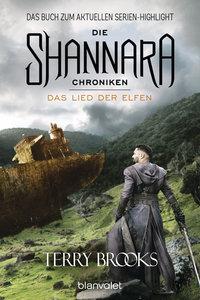 Die Shannara-Chroniken 3 - Das Lied der Elfen