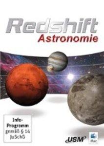 Redshift Astronomie (MAC)