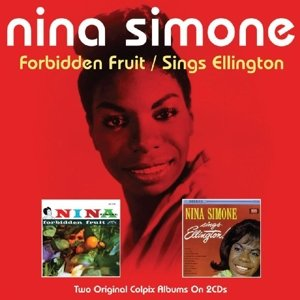 Forbidden Fruit/Sings Ella