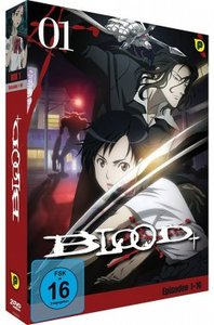 Blood+