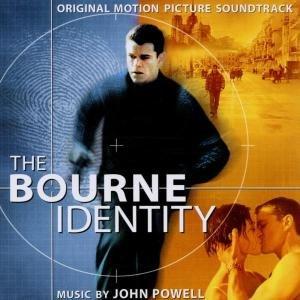 Die Bourne Identitaet (OT: The