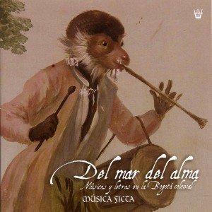 Del mar del alma-Musik aus Bogota