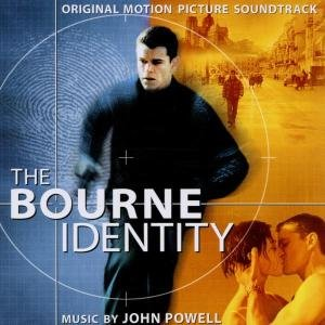 Die Bourne Identitaet (OT: The