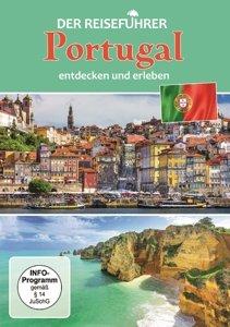 Portugal-Der Reiseführer