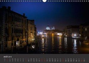 Couleurs de Venise (Calendrier mural 2015 DIN A3 horizontal)