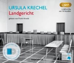 Landgericht (2 MP3-CDs)