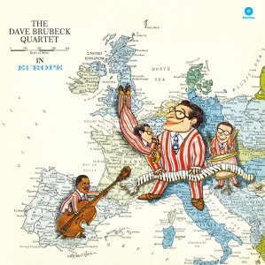 In Europe-Live In Copenhagen,March 5,1958
