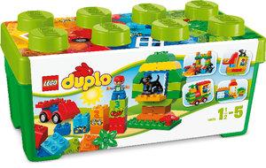 LEGO® Duplo 10572 - Grosse Steinebox