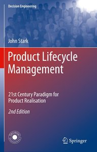 Stark, J: Product Lifecycle Management