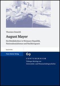 August Mayer