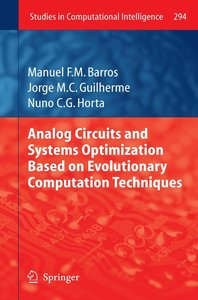 Analog Circuits and Systems Optimization based on Evolutionary C